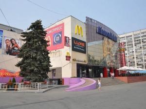 В Челябинске рестораны фастфуда начнут убирать улицы рядом со своими заведениями