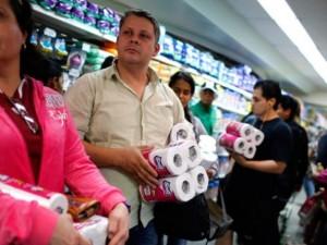 Кто скупил всю туалетную бумагу во время пандемии?