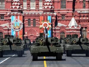 Что покажут на параде Победы 24 июня?