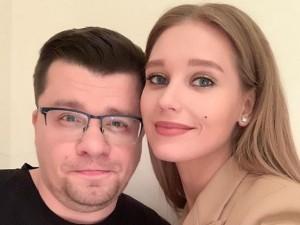 Харламов и Асмус решили развестись