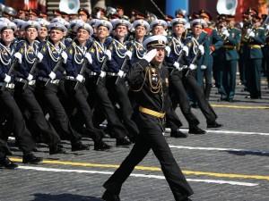 Миллиард рублей за парад Победы в Москве. Навальный уверен, что все это делается для одного человека