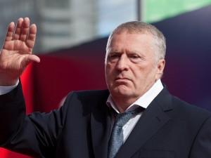 Жириновский возглавит список ЛДПР на выборах в Челябинской области