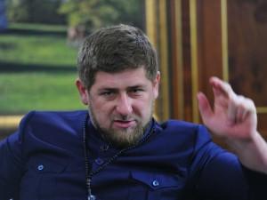 Кадыров одобрил действия чеченцев во Франции во время беспорядков