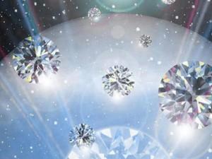 Дождь из алмазов идёт на Нептуне и Уране
