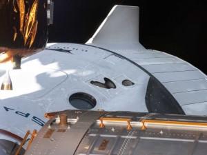 НАСА готовит таинственное испытание Crew Dragon, пристыкованного к МКС