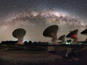 НАСА впервые выдало ученым грант на поиск внеземных цивилизаций