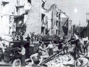 День Победы привел Германию к экономическому процветанию