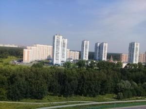Москвичей предупредили об опасности солнца