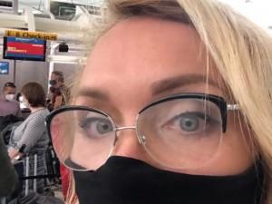 Елена Бер: «Условия в обсерваторе ужасные, анализов нет уже 9 дней»