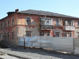 Почти 10,5 тысяч человек в Челябинской области расселят из аварийного жилья