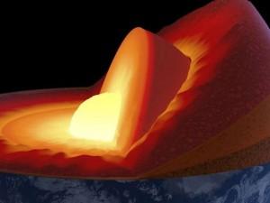 Возле ядра Земли обнаружены неожиданные огромные структуры