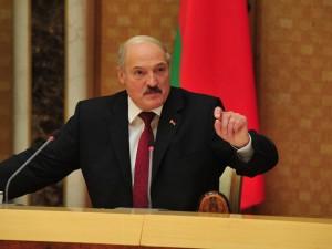 Лукашенко отправил в отставку правительство Белоруссии