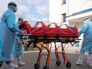 В сутки стабильно умирают два пациента, заражено еще 113 человек: Covid–19 в Челябинской области на 4 июня