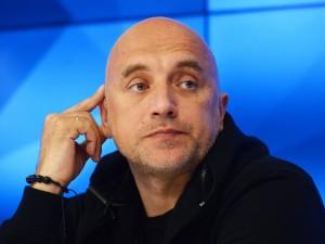 Путин не пойдет на новый срок, считает Прилепин