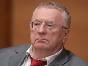 Жириновский назвал имена возможных врио губернатора Хабаровского края