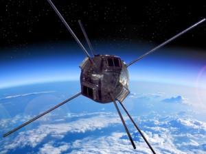 62 года на орбите Земли - и впереди еще 200 лет одиночества