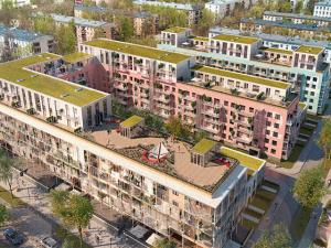 Как в России можно спасти хрущевские пятиэтажки от реновации