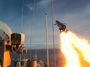«Убийца авианосцев» успешно завершает испытания (видео)