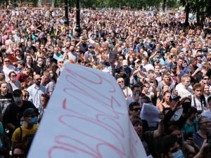 «Суд в Хабаровске. Открытый суд. Суд присяжных»: озвучено требование хабаровчан по Фургалу