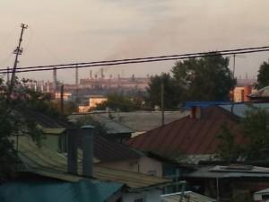 «Когда в Челябинске смог, у нас телефон разрывается» – говорит Евгений Маленкин