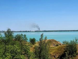 Что за дым накрыл Челябинск?