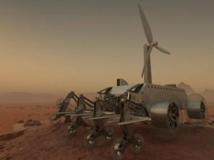 НАСА создает машину для «исследований ада» (видео)