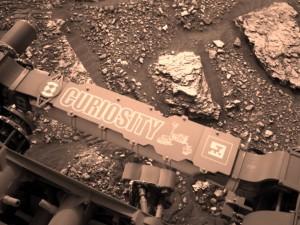 Марсоход открывает древний мир, дававший жизни опору дольше, чем предполагалось