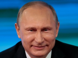 Критика ради критики для Путина неинтересна
