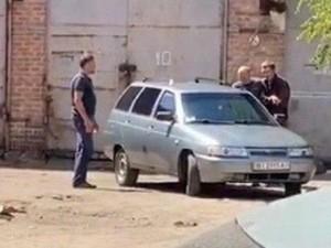 Захватывать заложников на Украине входит в моду