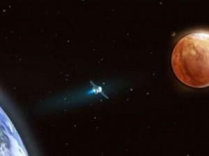 «Второй пошёл!»: китайский зонд отправился вслед за арабским по пути к Красной планете
