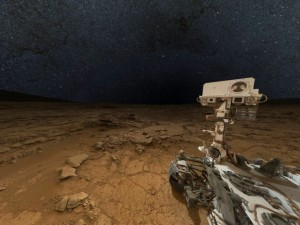 «Марс не совсем мертв, как мы думали», – говорят астробиологи
