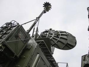 Уникальным оружием будущего назвали российскую разработку на страницах Forbes