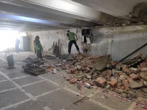 «Подземных переходов в Челябинске быть не должно» – утверждает Николай Ольховский, и не только он