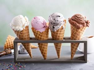 В России стали меньше пить квас и есть мороженое