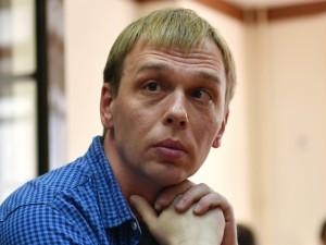 Контратака Голунова. Журналист подал крупный иск к незаконно задержавшим его полицейским
