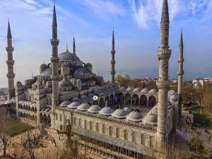 Турция не учла мнение России. Собор Святой Софии превратят в мечеть