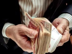 Неподтвержденные доходы будут конфисковывать и перечислять в Пенсионный фонд
