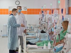 Новый центр для пациентов с хронической болезнью легких планируют построить в Челябинской области