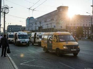 Смена руководства началась в ООО «Общественный городской транспорт» в Челябинске