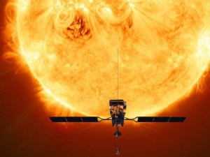 Одна из самых больших тайн Солнца теперь близка к разгадке (видео)