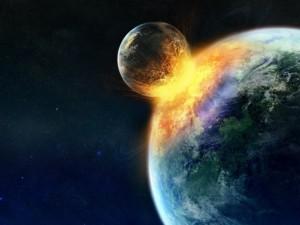 Столкновение планет предсказывает новый искусственный интеллект