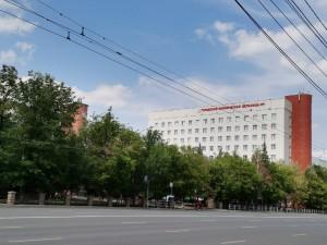 В Челябинской области дефицит врачей. Больше всего не хватает узких специалистов