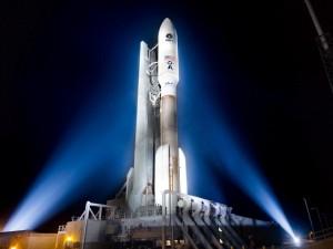 НАСА приглашает посмотреть старт марсианской миссии