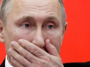 «Революция в стране неизбежна. Путин дождется!», мнение народа