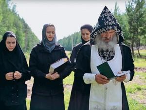 Схиигумена Сергия, проклявшего людей и захватившего монастырь, лишили сана