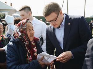По муниципалитетам Челябинской области проедется губернатор Челябинской области
