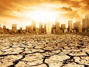 Земля не сгорит, говорят ученые, но нагреется до опасной черты