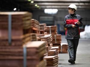 РМК вложит 54 миллиарда рублей в развитие производства