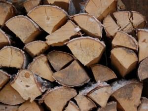 Что может быть общего между дровами и киричами?