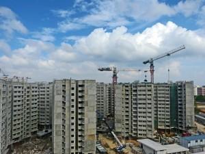 Путин заявил про исторический шанс решить жилищный вопрос в России. С чего бы?